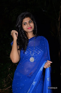 Alekhya-Stills-at-Happy-Birthday-Audio-Launch