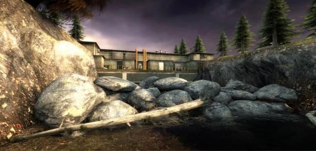 Estranged - Free Half Life 2 Mod on Steam