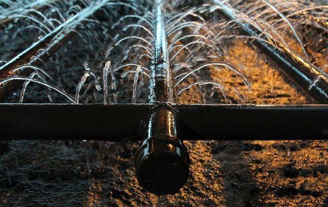 Seminario de Gestión hídrica e inserción laboral en Puerto Montt