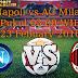 PREDIKSI BOLA NAPOLI VS AC MILAN 23-FEBUARY-2016