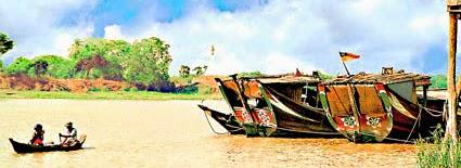 Rice Ships