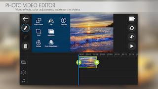 Download PowerDirector Video Editor Full Apk PowerDirector Video Editor v4.8.2 APK (Full Version) Terbaru