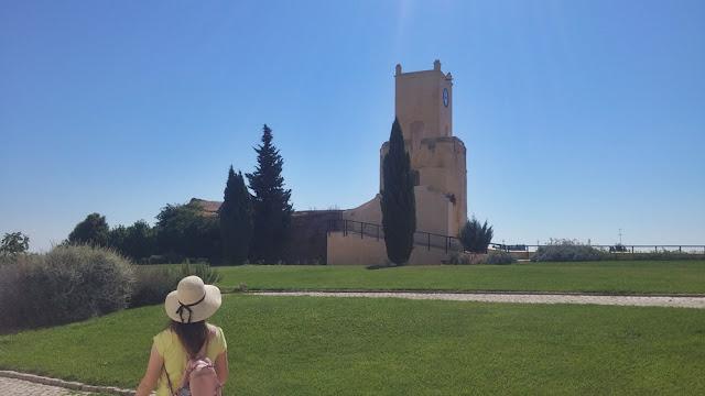 Torre do Relógio, Moura