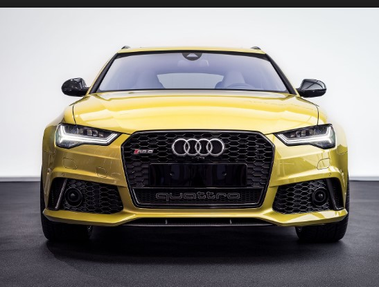 Audi Rs7 2018 Price >> 2018 Audi RS6 Specs Redesign Price Review and Release Date ...