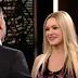 Η εντυπωσιακή Βίκυ Κάβουρα στο «The 2Night Show» (16/11/2016)