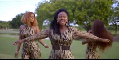 Video | Nancy Hebron ft Vanessa Mdee, Mimi Mars - Beautiful Jesus
