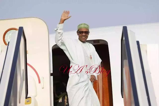 President Buhari to visit Netherlands on Sunday
