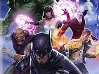 Justice League Dark (2017) WEBDL 720p Subtitle Indonesia