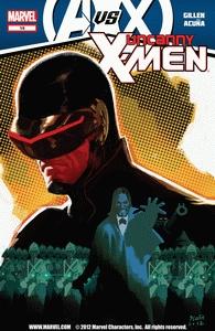 Cover of Uncanny X-Men 15 Comic eBook