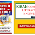 Download PDF OF Kiran's Computer Literacy and knowledge