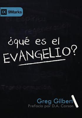 Greg Gilbert-¿Qué Es El Evangelio?-