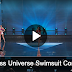 LIVE: Watch Miss Universe Swimsuit Competition Pleminary Judges!