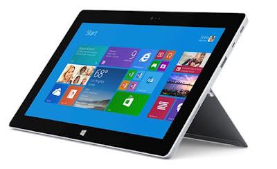 perbedaan tablet dan notebook