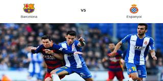 Prediksi Pertandingan Barcelona vs Espanyol