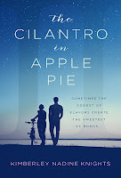 http://cbybookclub.blogspot.co.uk/2016/05/book-review-cilantro-in-apple-pie-by.html
