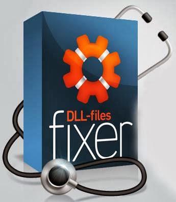 DLL-FiLes Fixer 3.2.81.3050 + Crack
