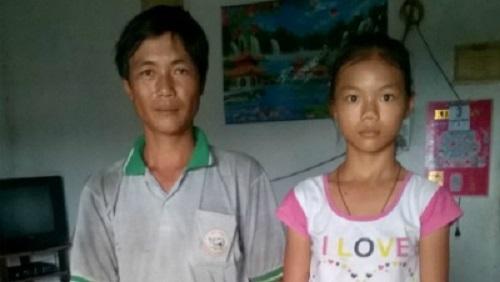 Gia Lai: Mảnh đời bất hạnh của cô bé ham học, giàu nghị lực