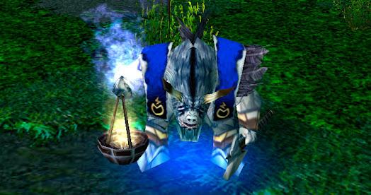 Barathrum - Spiritbreaker DOTA 1