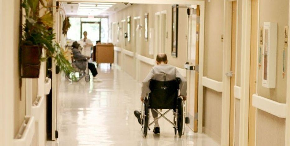 Are Nursing Homes Under Federal