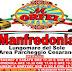 """Circo. """"Una giornata speciale"""" per tutti i bambini speciali di Manfredonia"""