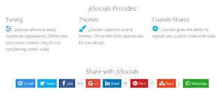 jsSocial