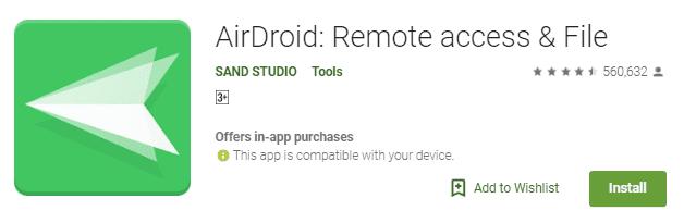 Cara Mengekstrak File APK Dari Aplikasi Android