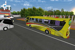 Bus 2 ESProject Trans