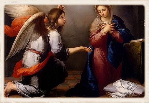 Testimonios Para Crecer  San Gabriel Arc U00e1ngel  29 Sptiembre