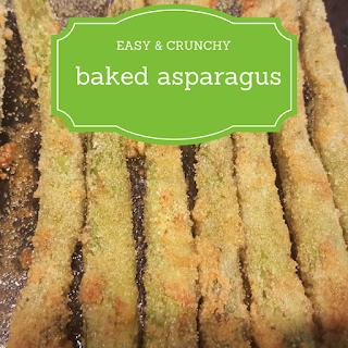 http://keepingitrreal.blogspot.com.es/2017/01/easy-crunchy-baked-asparagus.html