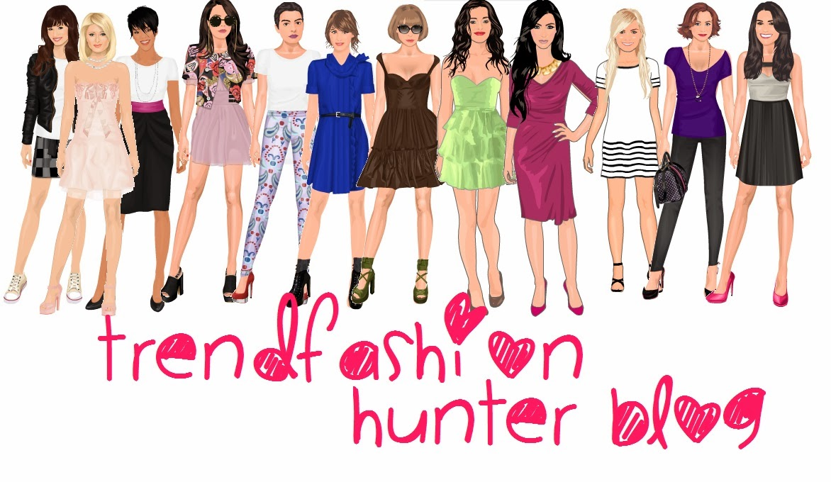 TRENDFASHION  HUNTER