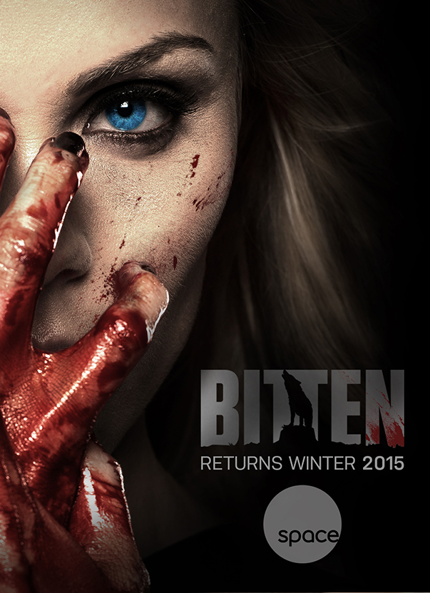 download series Bitten S03E10 Truth, Changes, Everything (Series Finale)