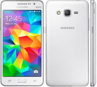 Cara Root Samsung Grand Prime