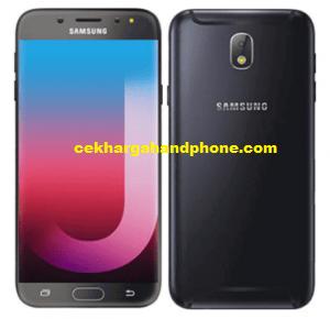 Handphone Terbaru Samsung Galaxy J7