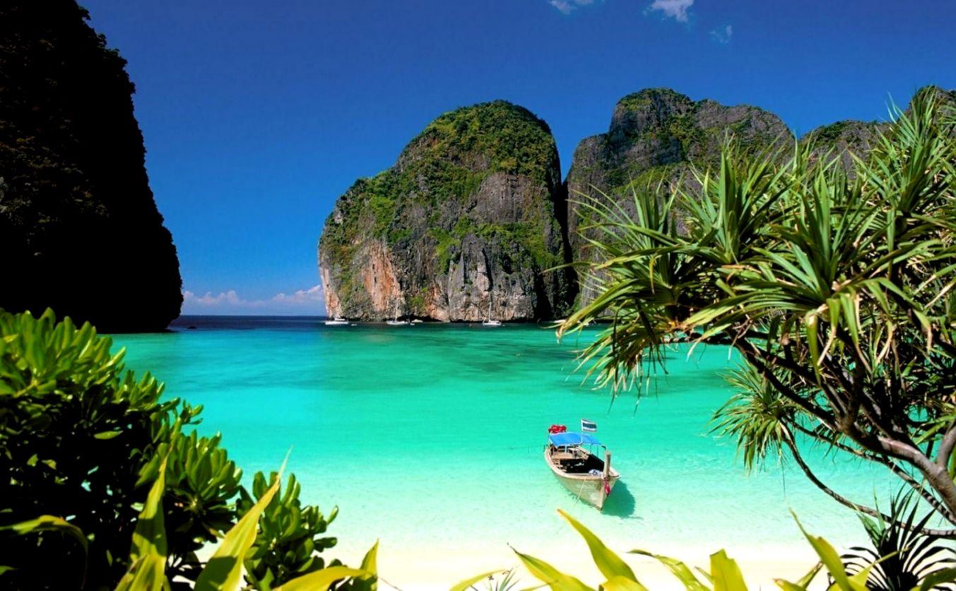 Thailand Hd Wallpapers Wallpapers Up