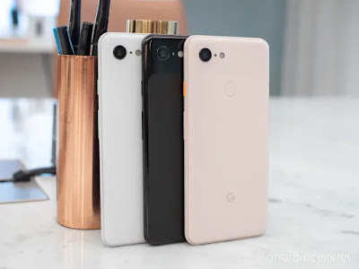 Google: The natural tremor of the user's hands allows the Pixel 3 smartphone to make better-quality pictures.