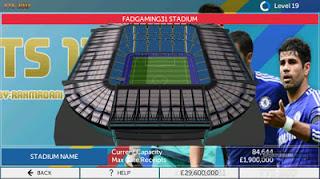 First Touch Soccer (FTS) 2017 Mod Apk