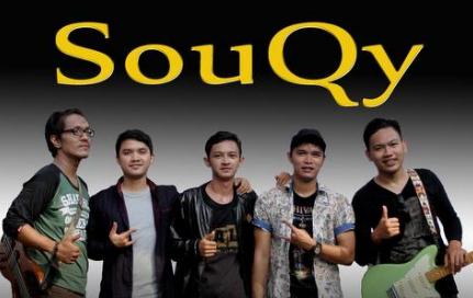 Souqy Band, Indie Band, Pop, Kumpulan Lagu Souqy Mp3 Full Album Paling Hits Rar