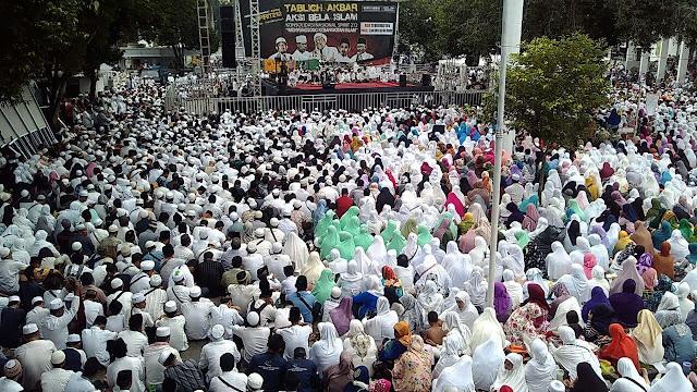 Habib Rizieq : Jaga Spirit 212, Akan Hadir Hari Kebangkitan Ummat Islam Indonesia