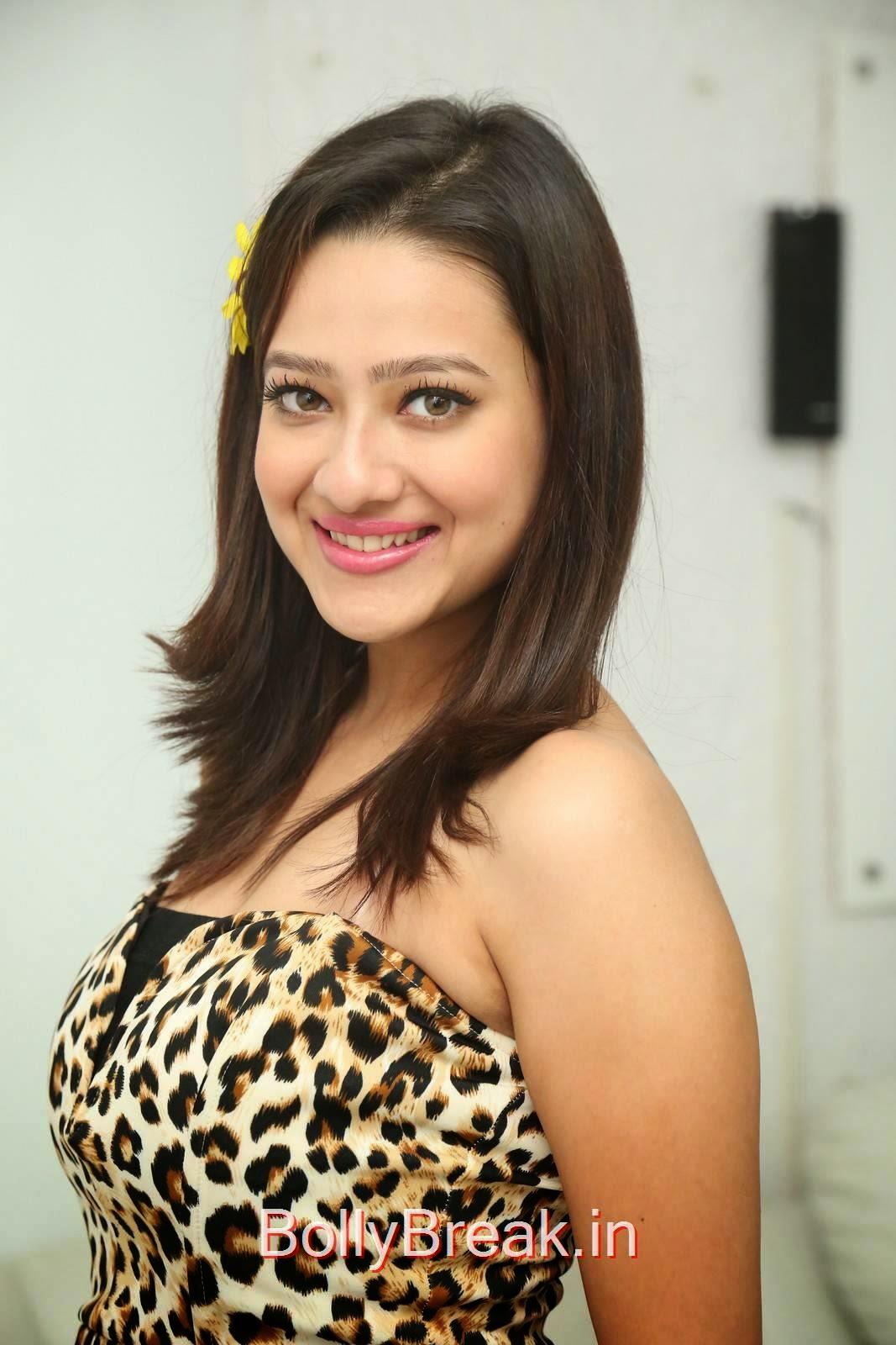 Madalasa Sarma Unseen Stills, Hot HD Images of Madalasa Sharma from Ramleela Movie Interview
