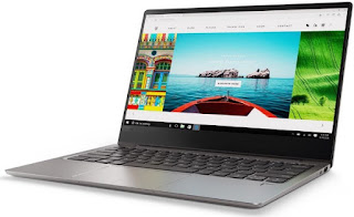 Lenovo Ideapad 720S-13IKB Drivers for Windows 10 64-bit