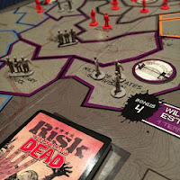 The Ultimate Board Game Guide - Risk The Walking Dead
