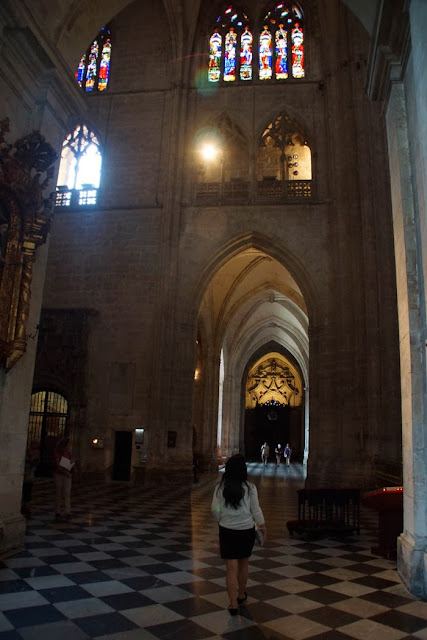 Interiores_Catedral_Oviedo
