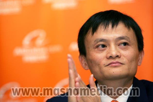 Kata Inspirasi dari Jack Ma, Pemilik Alibaba