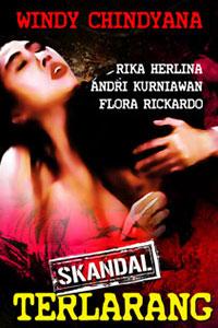 Skandal Terlarang (1995)
