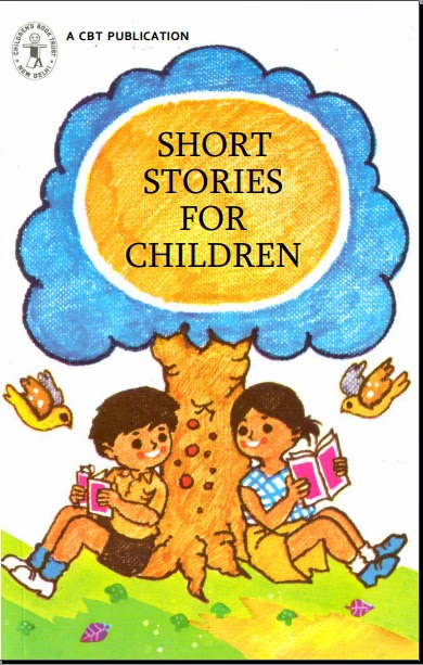 short stories for kids pdf