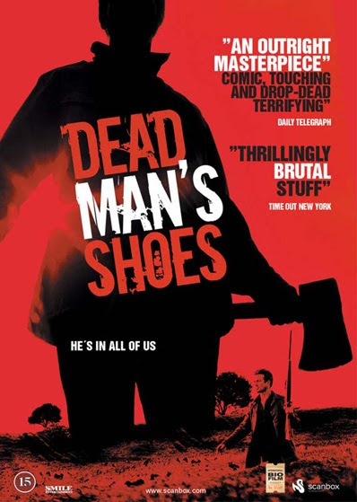 Movie Where A Girl Takes A Shoe From The Killer