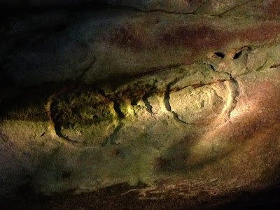 Bid to save Pictish cave drawings from coastal erosion