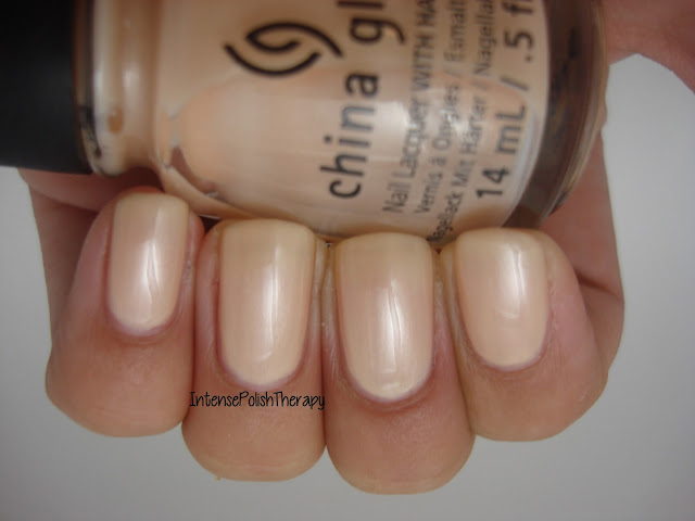 China Glaze - Heaven