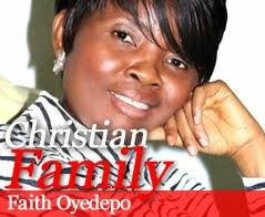 Pastor Faith Oyedepo Messages