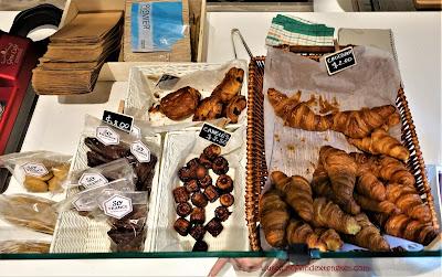 SO FRANCE BISTRO - Singapore, vindex tengker